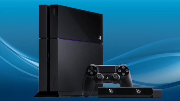 PlayStation 4 (console) Screenshot - 1163854