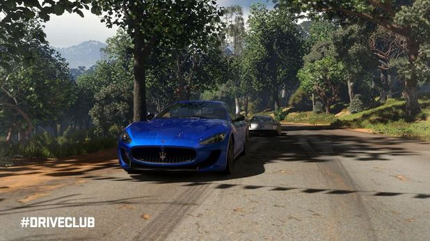 Driveclub Screenshot - 1163865