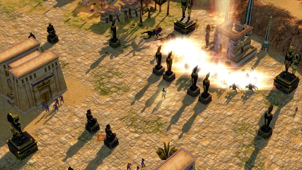 "Microsoft is hiring people to work on a ""well-loved strategy game franchise."""
