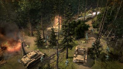 Company of Heroes 2 Screenshot - 1163919