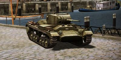 World of Tanks: Xbox 360 Edition Screenshot - 1163921