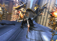 Bayonetta 2 is still coming this summer