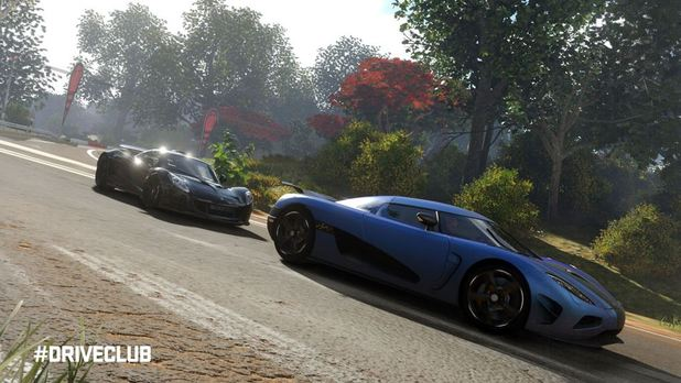 Driveclub Image