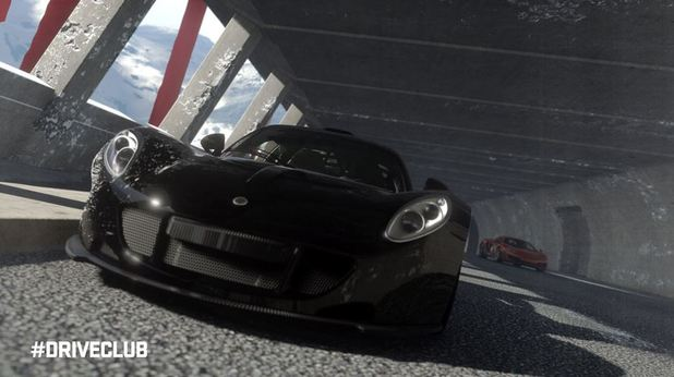 Driveclub Screenshot - 1163985