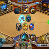 Hearthstone: Heroes of Warcraft Screenshot - Why Blizzard was able to succeed with Hearthstone when the World of Warcraft Trading Card Game didn't pan out