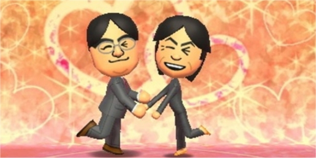 Tomodachi Life Screenshot - 1164006