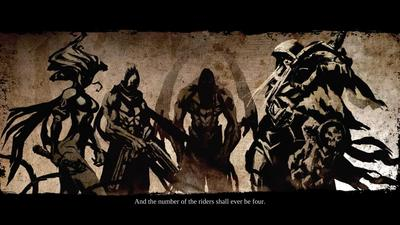 Darksiders II Screenshot - 1164041