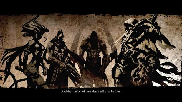 Darksiders II Screenshot - 1164042