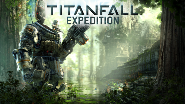 Titanfall Screenshot - Expedition