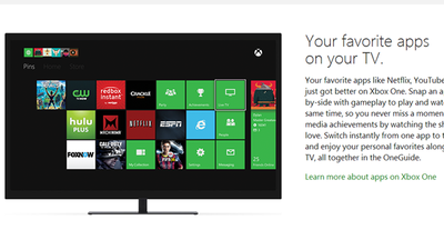 It looks like Netflix won't be stuck behind the Xbox Live paywall for much longer