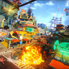 Sunset Overdrive Screenshot - Sunset Overdrive will have online co-op