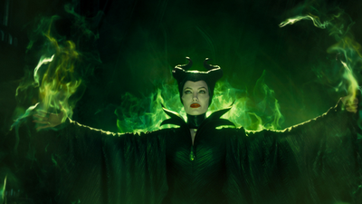 Maleficent is being teased for Disney Infinity