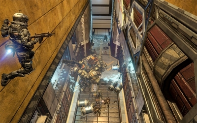 Titanfall's Expedition DLC is set to release May 15th for Xbox One and PC