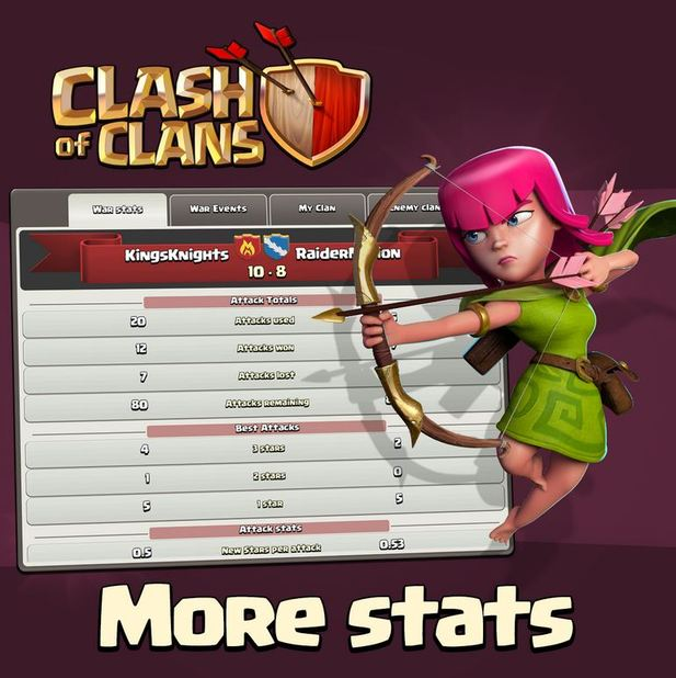 Clash of Clans Screenshot - 1164132