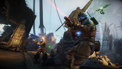 Killzone: Shadow Fall Screenshot - 1164134