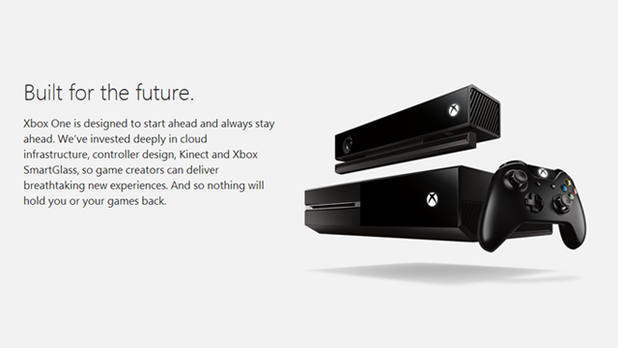 Xbox One Screenshot - How consumer opinion has shaped this console generation