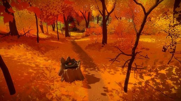 The Witness Screenshot - 1164151