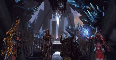 Neverwinter Screenshot - 1164158