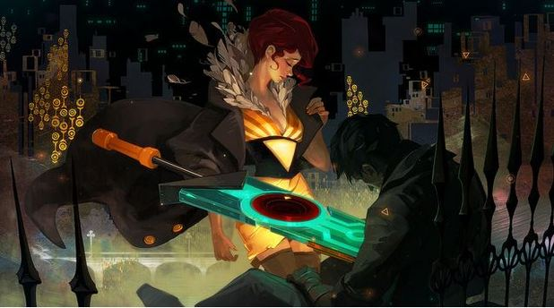 Transistor  Screenshot - 1164188