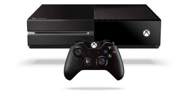 Xbox One (Console) Screenshot - The negative side of an Xbox One without Kinect