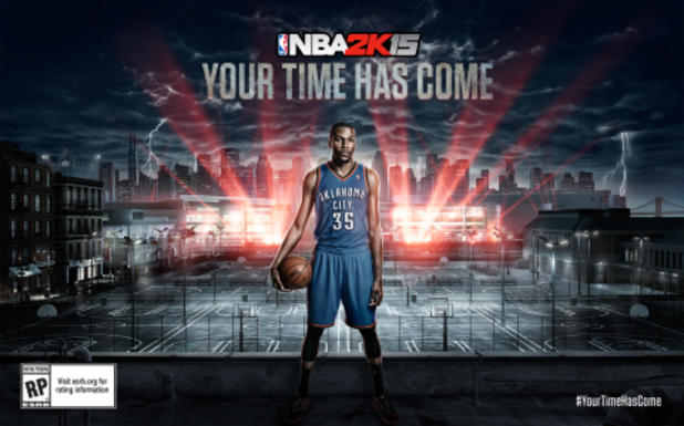 NBA 2K15 Screenshot - 1164246