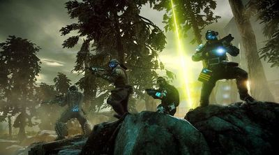 Killzone: Shadow Fall Screenshot - 1164247