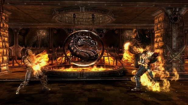 Mortal Kombat Screenshot - 1164273