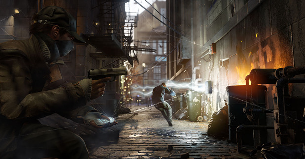 Watch Dogs Screenshot - PSA: The embargo for Watch Dogs reviews lifts May 27th