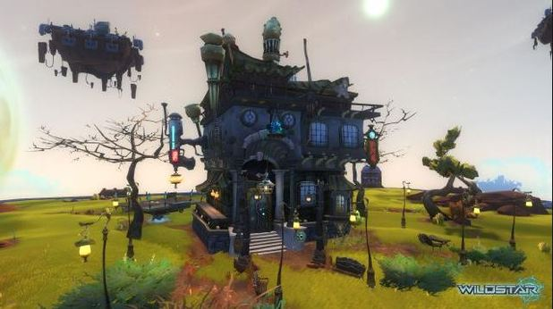 WildStar Screenshot - 1164336