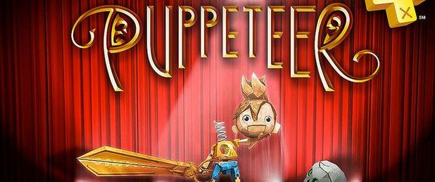 Puppeteer - Feature