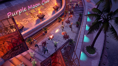 Dead Island: Epidemic Screenshot - 1164347