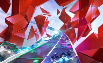 Insomniac Games backs Amplitude HD Kickstarter, you should follow suit