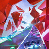 Amplitude Screenshot - Insomniac Games backs Amplitude HD Kickstarter, you should follow suit