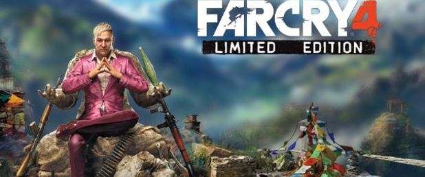 Far Cry 4 - Feature