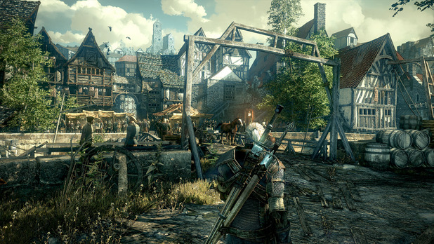 CD Projekt RED's decision to not deliver console exclusive content for The Witcher 3 is the best kind of fan service