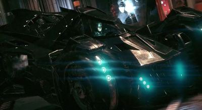Batman: Arkham Knight Screenshot - 1164414