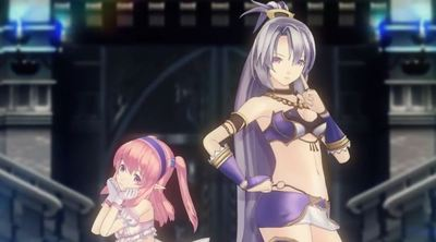 Agarest: Generations of War 2 Screenshot - 1164432