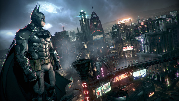 Batman: Arkham Knight Screenshot - 1164438