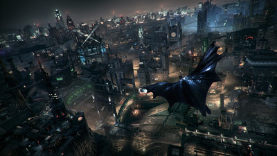 Batman: Arkham Knight Screenshot - 1164441
