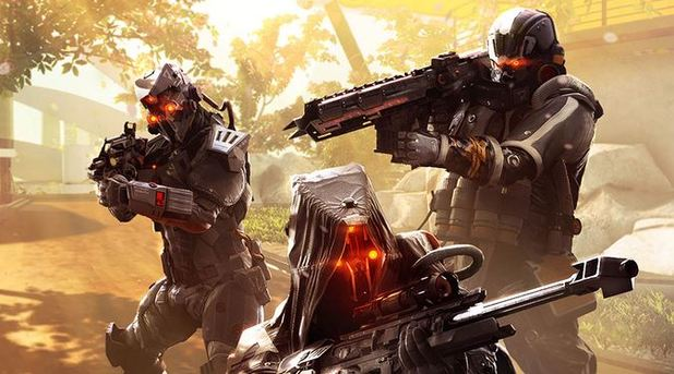 Killzone: Shadow Fall Screenshot - 1164446