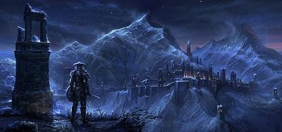 The Elder Scrolls Online Screenshot - 1164455