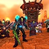World of Warcraft: Mists of Pandaria Screenshot - Blizzard is offering free faction changes for select realms in World of Warcraft