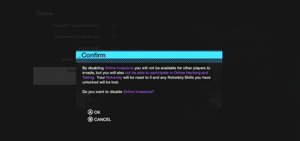 You can play Watch Dogs offline, but you'll be punished for it
