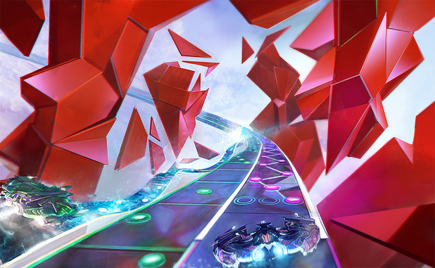Amplitude has been funded, now pay for those stretch goals