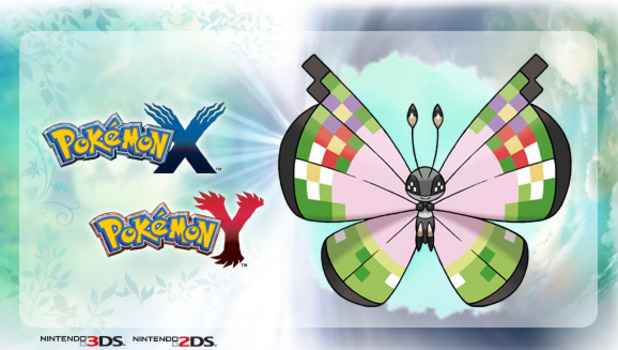 Pokémon X and Pokémon Y Screenshot - 1164578