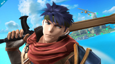 Super Smash Bros. for 3DS / Wii U Screenshot - 1164579