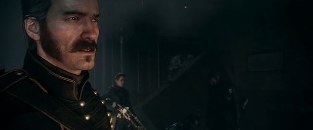 The Order: 1886 Screenshot - 1164601