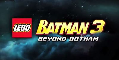 LEGO Batman 3: Beyond Gotham Screenshot - LEGO Batman 3: Beyond Gotham