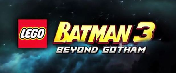 LEGO Batman 3: Beyond Gotham - Feature