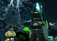 lego batman 3: beyond gotham batman and robin